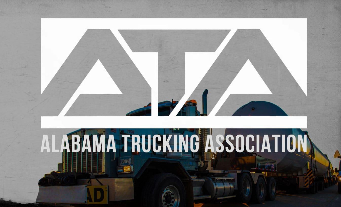 Alabama Trucking Association Award For Safety Changing