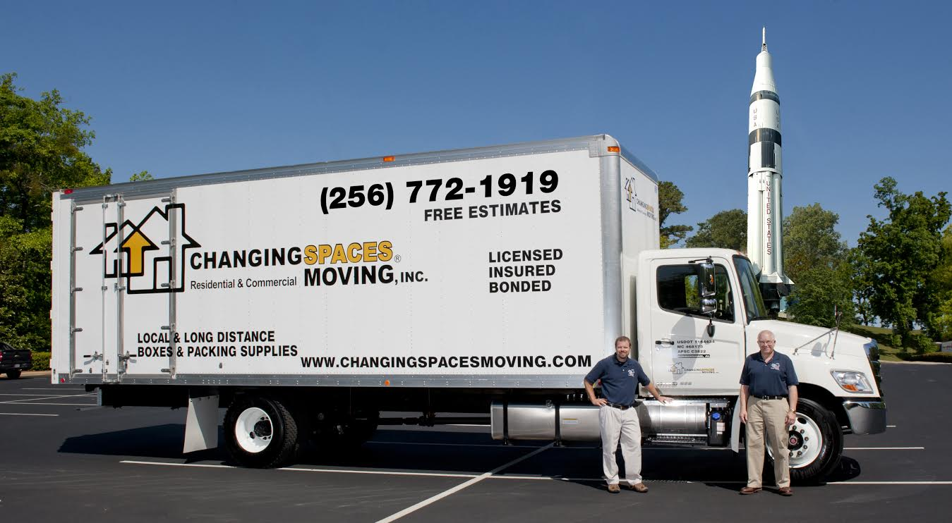 Image result for local movers Huntsville AL